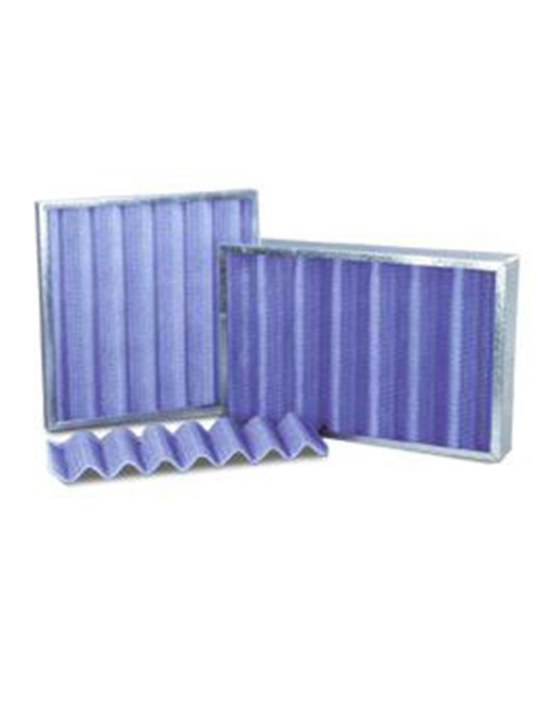 Celle filtranti per la depurazione dell'aria