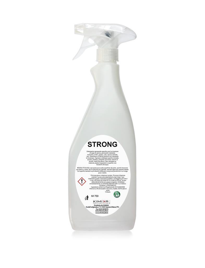Detergente sgrassante - Strong STG019D