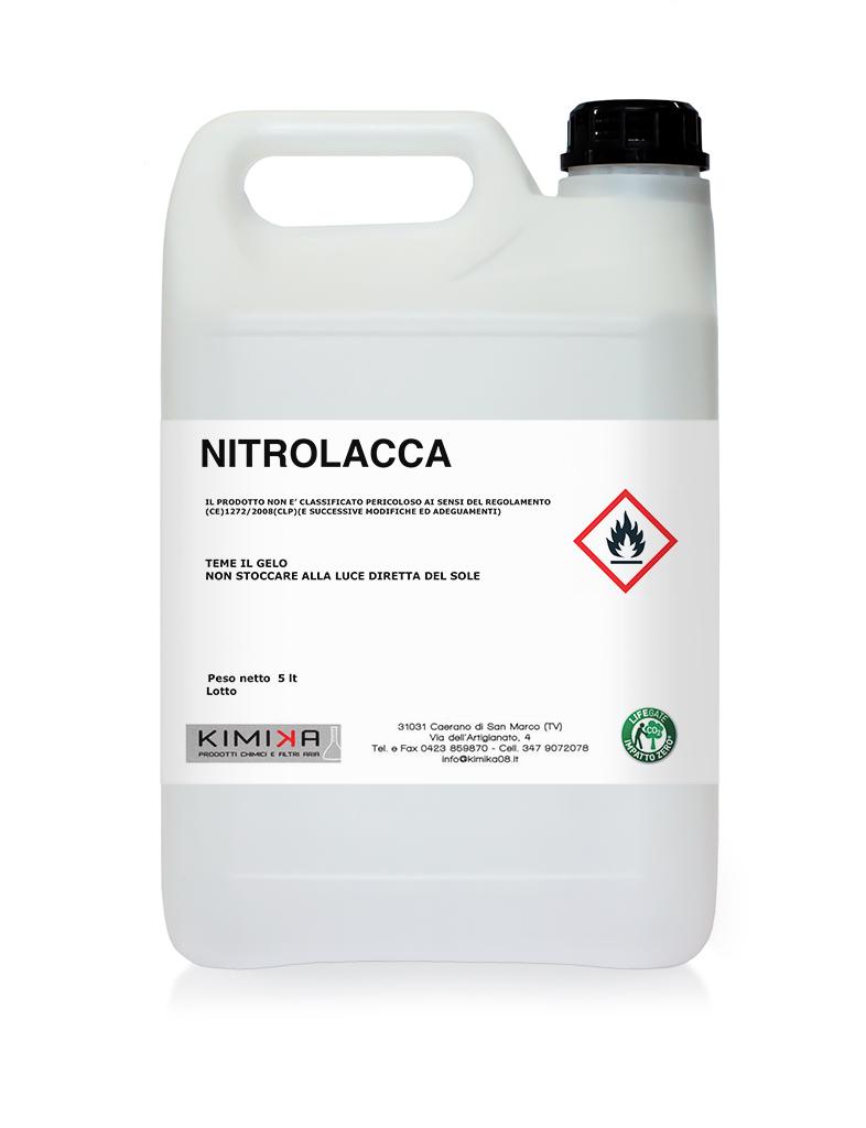 Nitrolacca per legno NTL005R