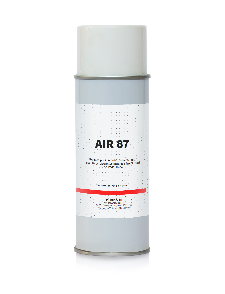 Pulitore spray multiuso - Air 87 AIR033S