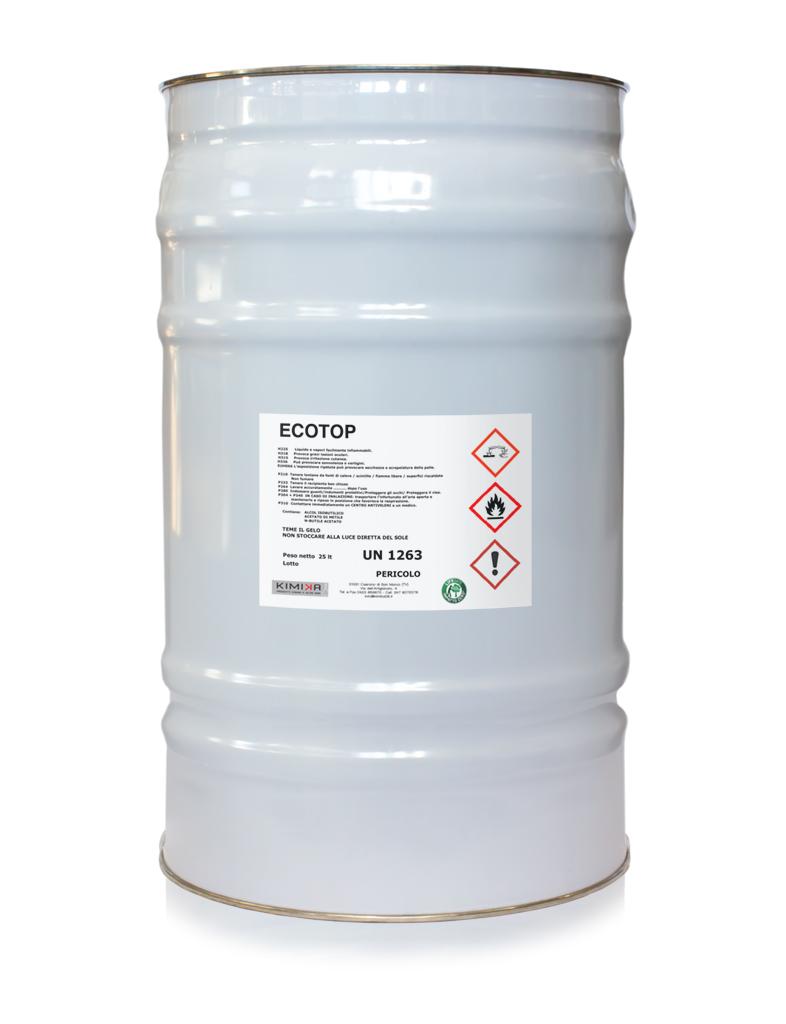 Sgrassante per marmo e pietre - Ecotop ECT025